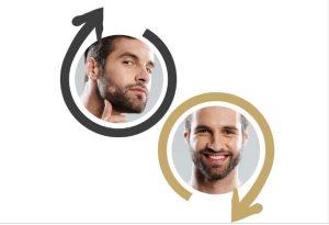 barba plus utilizzo