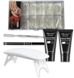 cosa è magic nail kit