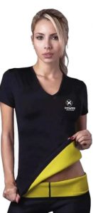 xpower sportwear come è fatta