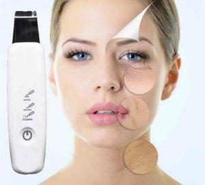 skin scrubber benefici