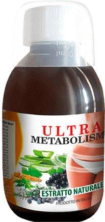 ultrametabolismo sciroppo