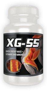 xg 55 integratore