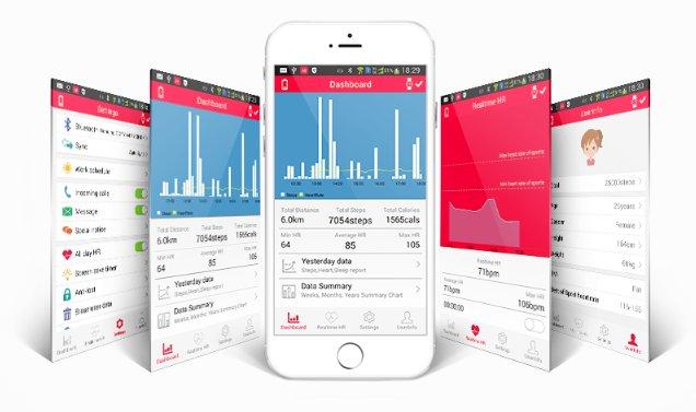 app smart e sport