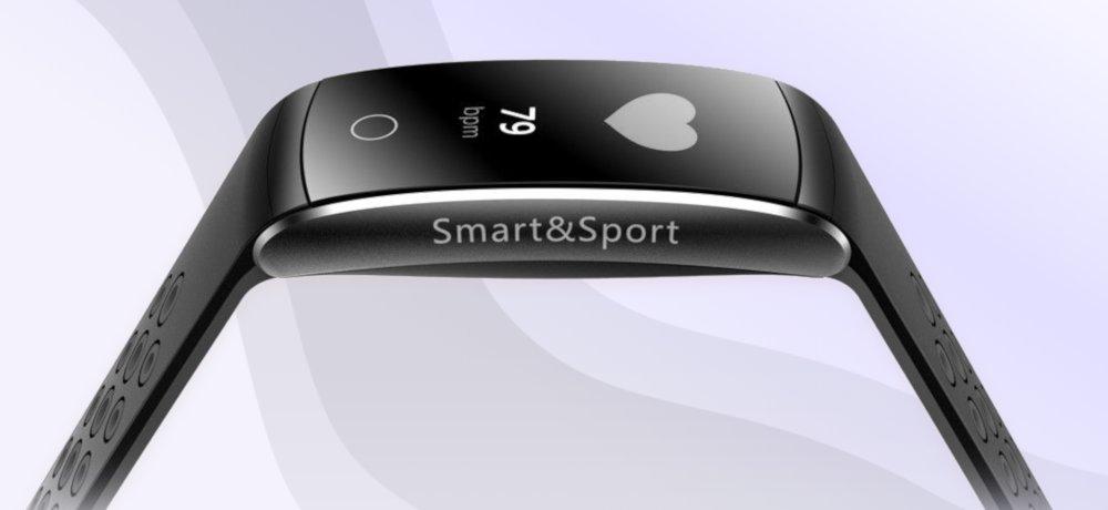 sport tracker smart e sport caratteristiche